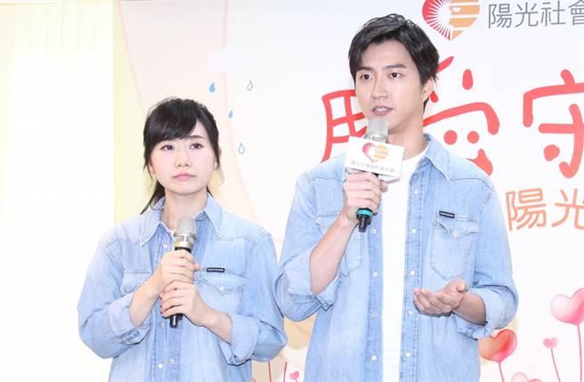 福原愛、江宏傑被爆已經在今年初提離婚。(圖/達志影像)