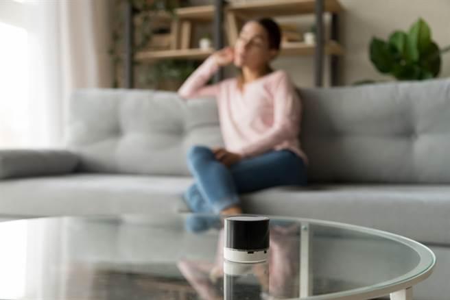 運勢命理網站「生肖運勢天天看」分享,居家其實也有改運秘訣,像是使用圓形的家具,可以減少對家宅運勢的損害。(示意圖/shutterstock)
