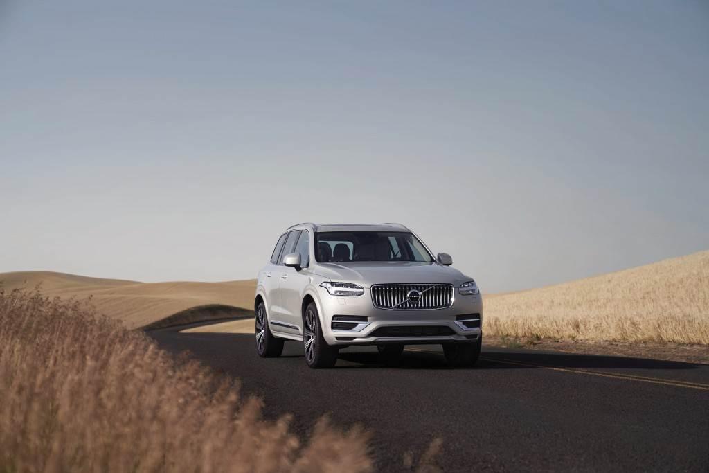 世界第一!VOLVO 安全引領 IIHS 最高安全精選獎 多款車型獲獎 超越所有汽車品牌