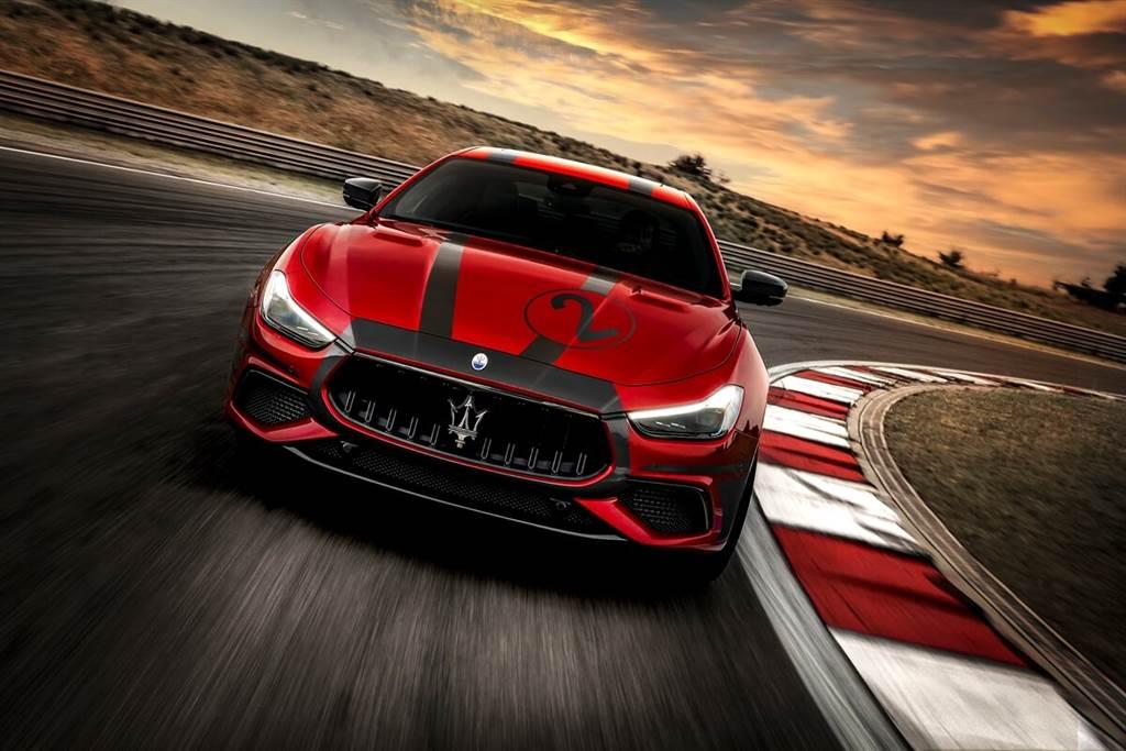 5月27日開課!MC20加入Maserati新版駕訓課程
