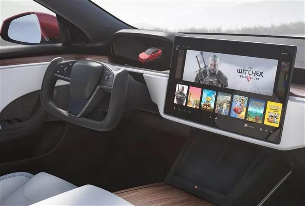 特斯拉新款 Model S / X 搭載 AMD Ryzen 強悍處理器:效能驚人的移動遊戲機