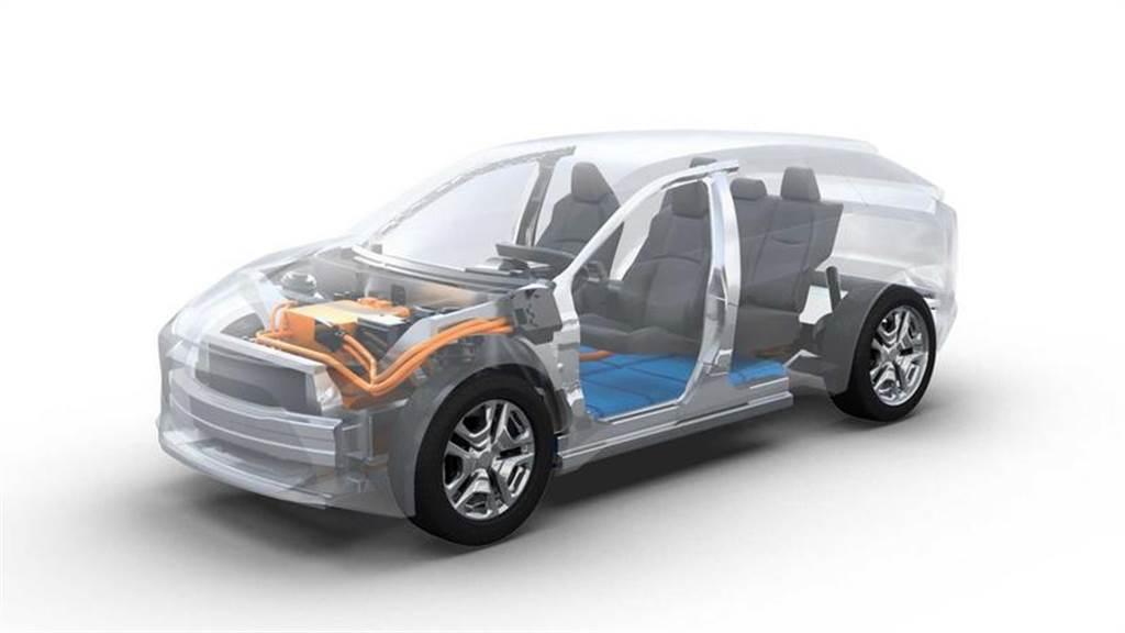 Toyota 全新電動休旅車 X Prologue 將在 3 月 17 日全球首發亮相