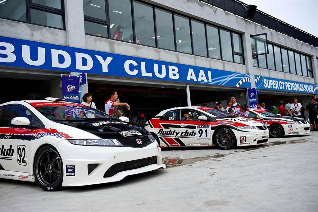 超級房車賽事重磅回歸車壇 麗寶盃耐久挑戰賽5/1登場 引爆話題