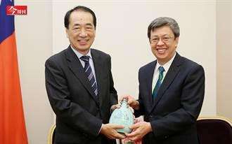 「10年前,我也以為日本核電很安全...」日本前首相菅直人:讓台灣核電歸零2忠告