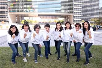女力崛起 中市女性區長占比六都第一