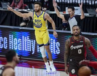 NBA》終老勇士?邁爾斯嗆球季結束完成柯瑞續約