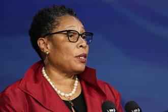 美參院通過住房部長人事案 首度由非裔女性出任
