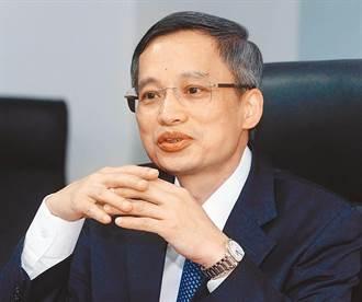 前局長蔡豐清調任參事卻仍督導基金局 蔣萬安:人民可以接受?