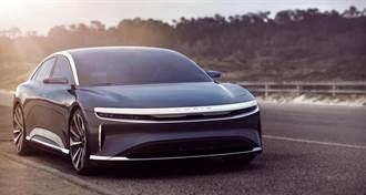 給金主的承諾:電動車新創 Lucid Motors 要在沙烏地阿拉伯蓋工廠