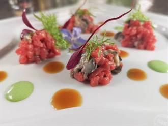 義式餐廳CROM Taipei推春季新菜 午間套餐3道菜980元起