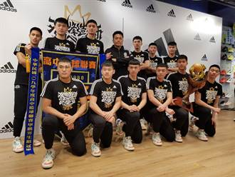 HBL》泰山高中奪隊史首冠 還要進行冠軍遊行