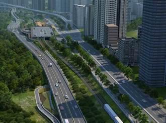 淡北道路繼續卡 吳澤成自爆:交通部不曾對淡水交通做過通盤思考