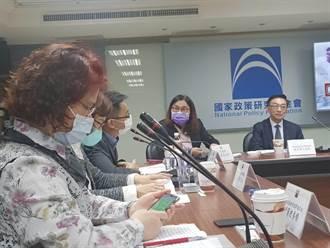 國外疫苗做3期試驗 台灣只要2期?專家質疑依據在哪