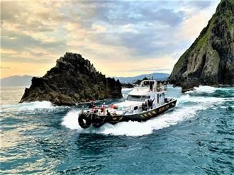 基隆嶼國際磯釣賽重磅回歸 新增團體組、獎金加碼16萬