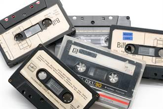 錄音帶重回風潮之際 94歲發明人逝世