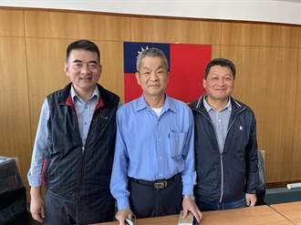 龍潭農會3巨頭出爐  挑戰派謝明宏出線任理事長