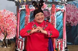 演出《九品芝麻官》烈火奶奶一角走紅 魯芬守63年處女身罹皮肌炎病逝