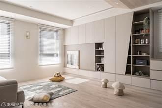 《人氣排行TOP10》別讓雜亂攻擊你的家!超機能美型收納讓家煥然一新