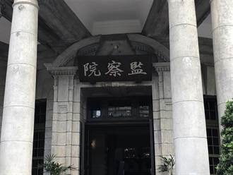 財產申報存款連2年相同 監院打臉王定宇:無誤植