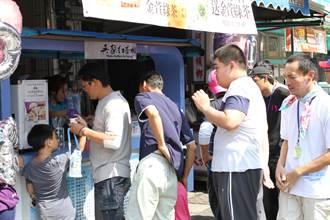 台灣古早味驚豔國際 吳家紅茶冰雙茶品摘3星最高殊榮