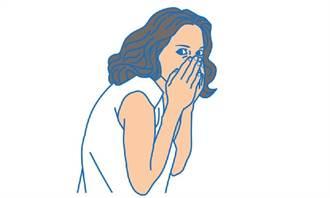 臭雞蛋、魚腥味 從異常「口氣」聞出體內危機