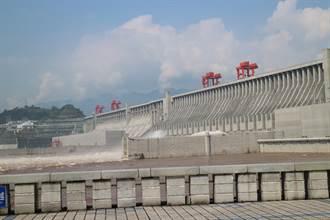 台灣人看大陸》三峽大壩上的震撼