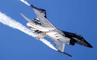 引擎凸槌 這國F-16機隊全停飛靠鄰國防衛