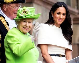 影》女王真的好 暖心待梅根第一手畫面曝光