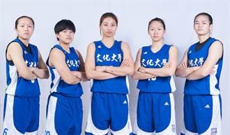 UBA》女子組4強預告-文化大學