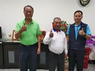台南市農會第2波三巨頭選任 8區農會順利完成