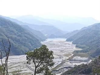 為何台灣水情嚴峻 扁爆每年漏掉2.5座石門水庫:嚴重到無法想像