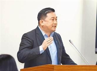 王定宇復出政论节目 仍避谈「房东」顏若芳