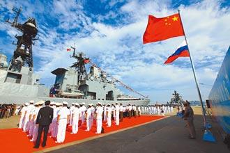 中駐俄大使:對美關係保持溝通