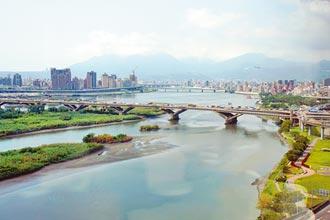 淡水河 2030年脫離嚴重汙染