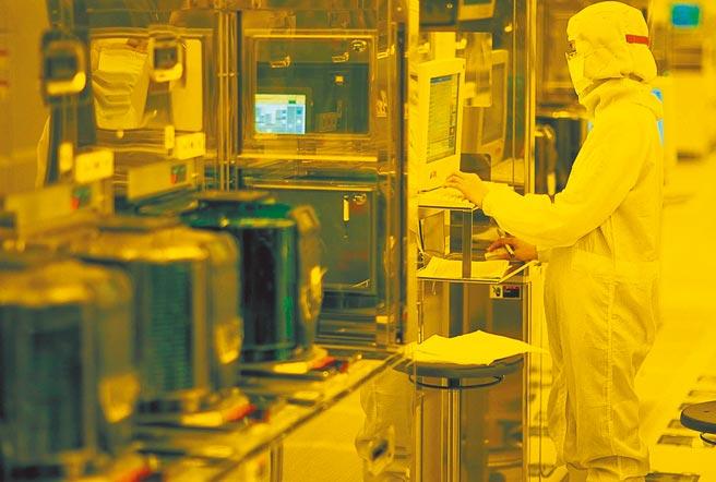 2020年年度專利申請發布,晶圓龍頭台積電再次穩坐龍頭,連5年稱霸,驗證研發能力大幅領先業界。(本報資料照片)