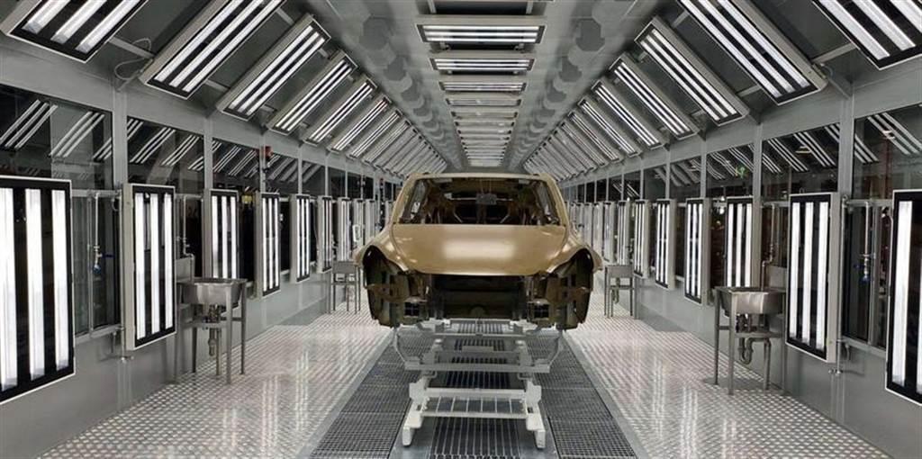 特斯拉柏林工廠即將通過環評,有機會在今年中開始試產德製 Model Y