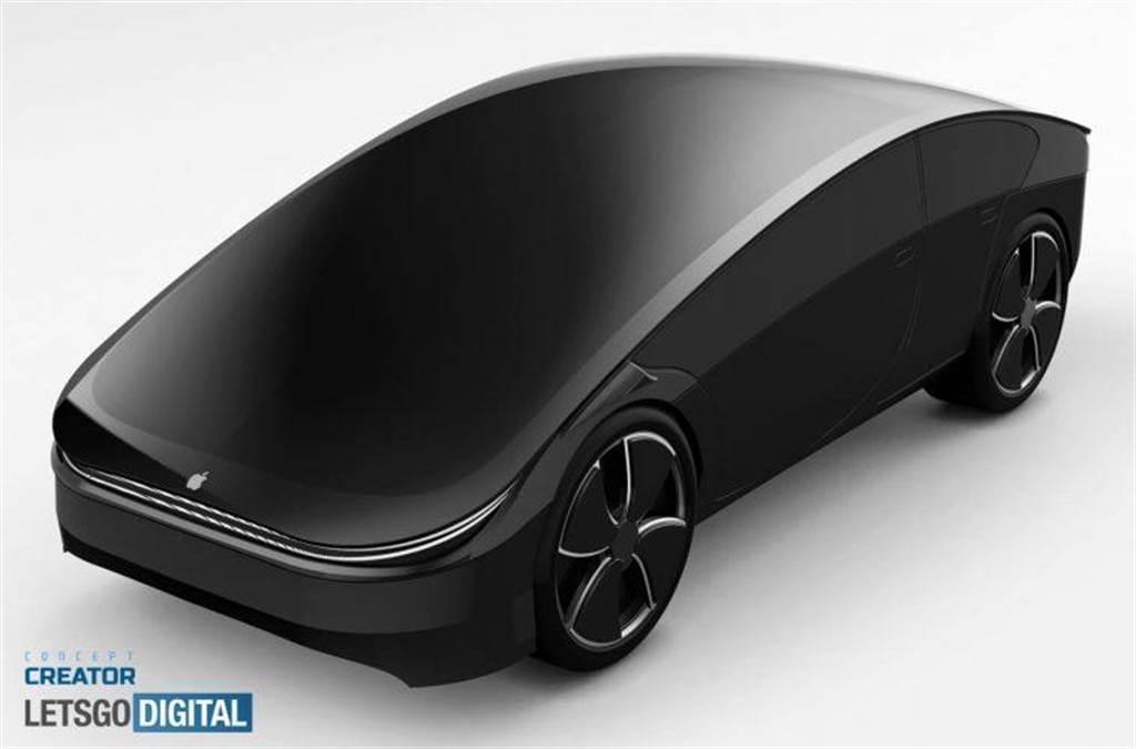 蘋果 Apple Car 再添新專利,智慧燈光判別乘客需求自動開關