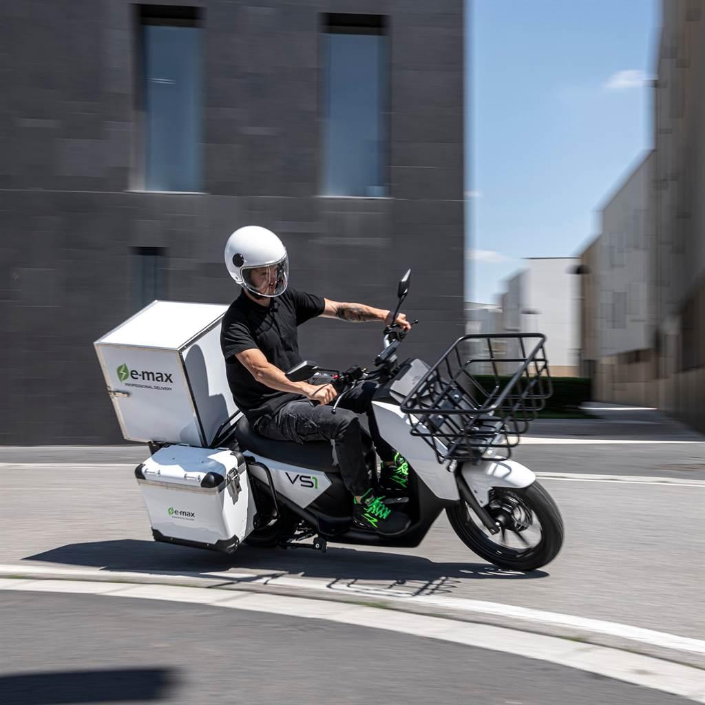 Super SOCO驚喜不間斷 2021問世多種車款 強勢升級跨騎系列再獻出補助