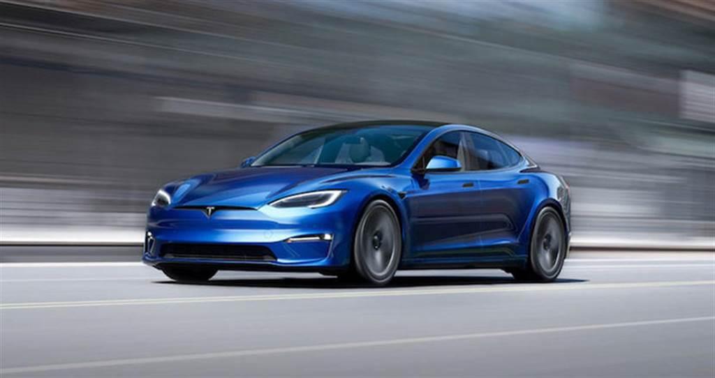 先漲價再延期,特斯拉 Model S Plaid+ 要到 2022 年中才會交車