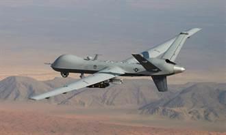 單價1億美元!印度購30架美MQ9B無人機對抗中巴兩國