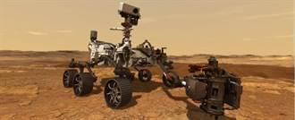 NASA釋火星探測車新音檔 有如地球微風吹拂