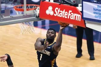 NBA》美國男籃奧運名單增15人 爆鞋哥入列
