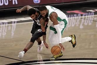 NBA》厄文狂轟40分 籃網下半季首戰開紅盤