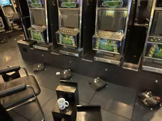 日營收近50萬元擁千名會員 淡水八號俱樂部藏賭博電玩