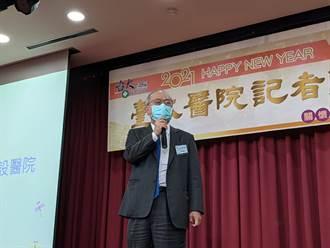 AZ疫苗最快下周開打  台大醫院院長吳明賢將帶頭接種