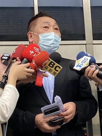 唐湘龍涉肇逃出庭 和解再包5萬元遭男大生婉拒