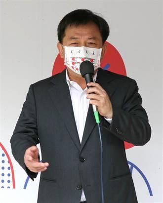 林錫耀:很多台灣人現在就像熱騰騰即將爆發的火山想去日本玩