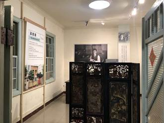 湯德章紀念館明天開館 全台首座公民集資所設紀念館