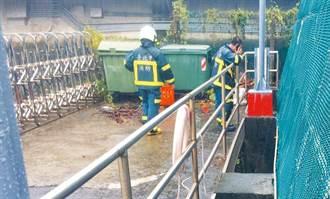 北市技工颱風天清淤身亡 水利處長過失致死緩起訴