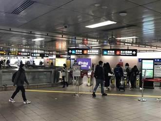 要在古亭站殺人! 捷運公司收威脅電郵  警急追查中
